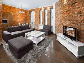 Nice 2 bedroom Condo in Poznan - Poznan vacation rentals