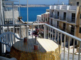 Nice Condo with A/C and Television in Mellieha - Mellieha vacation rentals