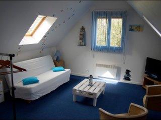 Appartement entre terre et mer Morbihan sud - Plougoumelen vacation rentals