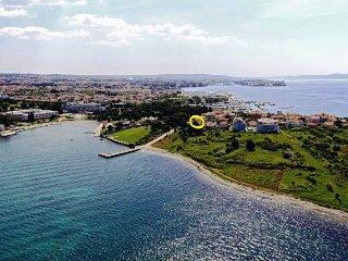 "apartment ""B"", most beautiful part of Zadar - Zadar vacation rentals"
