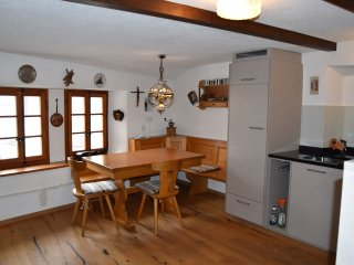 Cricerhaus in Visp / Wallis Switzerland - Visp vacation rentals