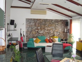 Beautiful 2 bedroom House in Matulji - Matulji vacation rentals