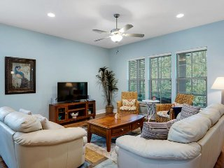 Stylish & Updated Cypress Dunes Beach Home. Get 2 Bikes & Free Beach Service! - Santa Rosa Beach vacation rentals