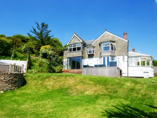 Watersend House -Watergate Bay - Newquay vacation rentals