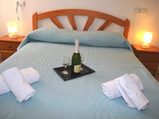 Ribera Beach 3 - 4007 - Mar de Cristal vacation rentals