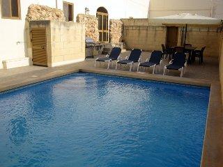 Andar Farmhouse - 2 bedrooms - Ground Floor - Victoria vacation rentals