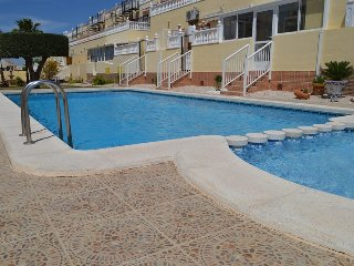 Lovely 3 bedroom House in Algorfa - Algorfa vacation rentals