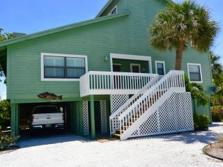 Boca Grande Beach Home (Pet Friendly-No Fee) - Boca Grande vacation rentals