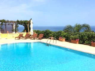 MATIS VILLA with private pool and garden - Taormina vacation rentals