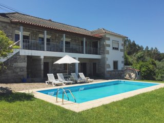 Countryside Villa (Pool) - Near The Sea & Mountain - Viana do Castelo vacation rentals