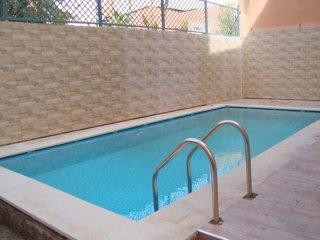 Appartement G2 Gueliz avec piscine, jacuzzi ,Wifi - Marrakech vacation rentals