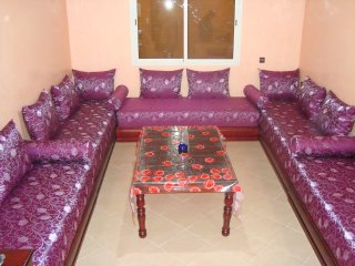 Appartement Yasmine  3 chambres , Wifi à Temara - Temara vacation rentals