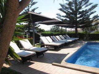 T1 (bedroom) Apartment Casa da Horta - Olhos de Agua vacation rentals