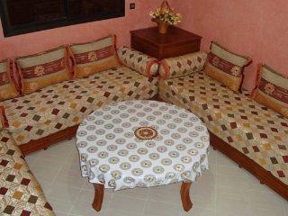 Location  Appartement T1 Temara  Maroc pas cher - Temara vacation rentals