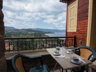Nice House with Ceiling Fans and Housekeeping Included - Molyvos vacation rentals