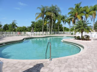 2 Br.-Villa in gated resort in Kissimmee, Fl. - Kissimmee vacation rentals