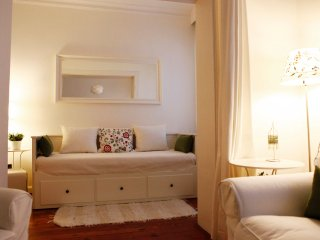 CENTRAL, CLEAN, SAFE 3BDR in TAKSIM - Istanbul vacation rentals