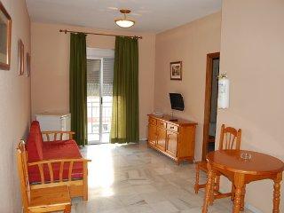 [28] Precioso apartamento en Nervión - Seville vacation rentals