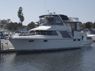BOAT, BED & BREAKFAST - MEA CULPA - Sleeps 5 - Pacific Beach vacation rentals