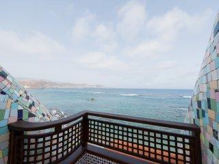 1 Bedroom oceanfront - Las Palmas de Gran Canaria vacation rentals