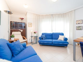 2 bedroom in Las Canteras beach - Las Palmas de Gran Canaria vacation rentals