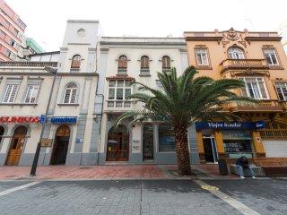 Casa Canaria in Las Canteras - Las Palmas de Gran Canaria vacation rentals