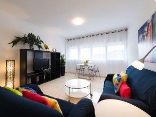 Direct seafront for 2 Las Canteras - Las Palmas de Gran Canaria vacation rentals