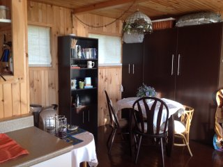 2 bedroom Chalet with A/C in Cap Sante - Cap Sante vacation rentals