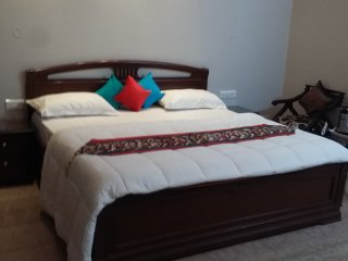 4 bedroom Bed and Breakfast with Internet Access in Panchkula - Panchkula vacation rentals