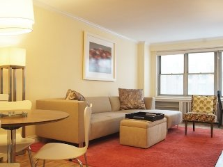 1 bedroom Apartment with Elevator Access in New York City - New York City vacation rentals