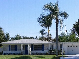 Nice House with Internet Access and A/C - Venice vacation rentals