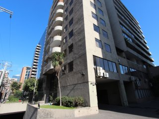 Walking Distance Costanera Center - Santiago vacation rentals