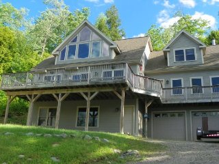 Luxury 4 bedroom home only 7 miles to Waterville Valley Resort! - Campton vacation rentals