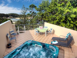 2 bedroom Apartment with Deck in Nambucca Heads - Nambucca Heads vacation rentals