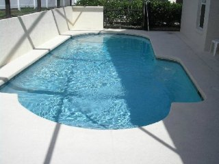 4 Bedroom Pool Home in Gated Community. 4794CLD - Intercession City vacation rentals
