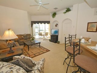 4 Bedroom 3 Bath Pool Home in Tower Lake. 522PD - Haines City vacation rentals
