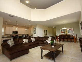 Luxury 5 Bedroom Pool Home in Paradise Palms Resort. 2914BPR - Four Corners vacation rentals