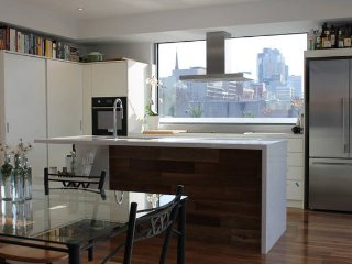 Amazing 2BD with 270 degree view of Melbourne - Collingwood vacation rentals