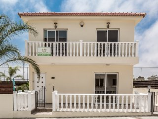 Villa Apollo - 3 Bed Villa - Nissi Beach 5 minutes - Ayia Napa vacation rentals