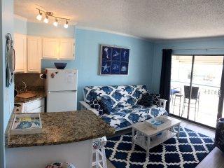 Remodeled, Beach Front Walk To Beach - Galveston vacation rentals
