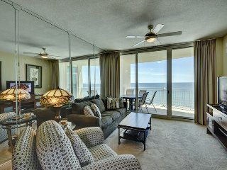 0807 Aqua Beachside Resort - Panama City Beach vacation rentals