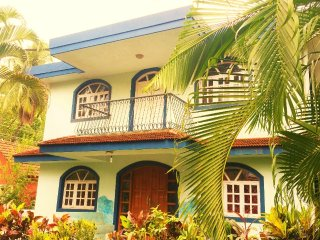 Goa Rentals 3Bhk Independent Duplex Bungalow in Calangute - Calangute vacation rentals
