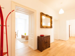"Pure ""Vienna Flair"" City Apartment - Vienna vacation rentals"