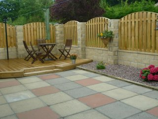 Beautiful Bungalow with Internet Access and Television - Skipton vacation rentals