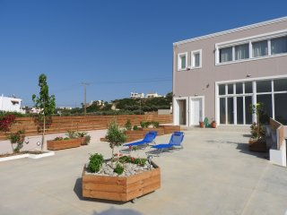 Nice Condo with Internet Access and A/C - Stavromenos vacation rentals