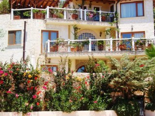 Award Winning Villa Barinak Has It All - Sleeps 6 - Kalkan vacation rentals