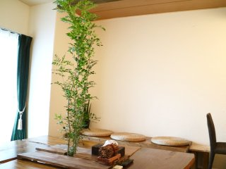 ONLY YOU GUESTS stay at big house nearby Namba - Osaka vacation rentals