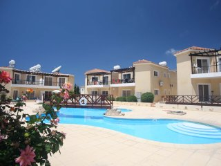 Luxury 2 Bed 2 bath Apartment Ideal Location - Paphos vacation rentals
