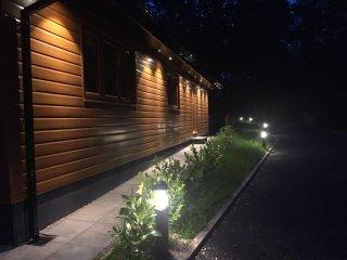 Shellow Lane Lodges 3 bedroom luxury lodges - Congleton vacation rentals