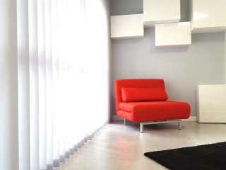1 bedroom Apartment with Internet Access in Besançon - Besançon vacation rentals